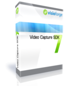 Video Capture SDK premium - Team Lizenz
