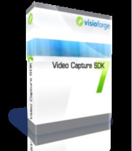 Video Capture SDK-Standard - Team Lizenz