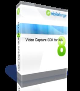 Video Capture SDK for iOS - One Developer