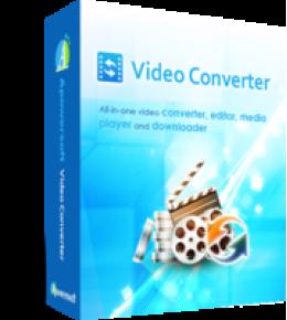 Free Video Converter Studio Family License (Lifetime) Coupon