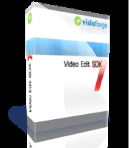 Video Edit SDK Premium - Team License