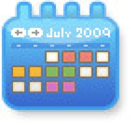 Vitro Kalender Pro Exchange for SP2010