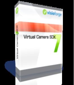 Virtual Camera SDK Professional - One Developer