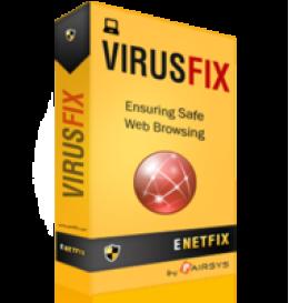 Virus Fix