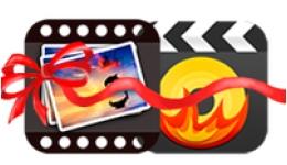 Voilabits PhotoSlideshowMaker and DVDCreator  Bundle