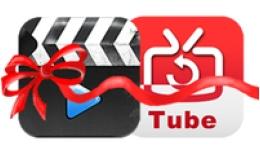 Voilabits TubeConverter and VideoEditor Bundle