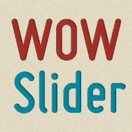 WOW Slider for Mac - Sites Web illimités