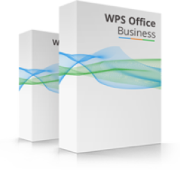 WPS Office Business