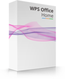 WPS Office Home