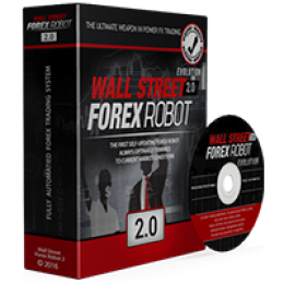 WallStreet Forex Robot 2 Evolution