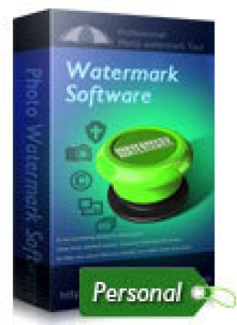Watermark Software for Personal