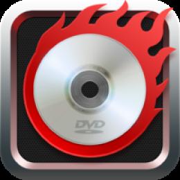 WaveInsight DVD Creator für Mac