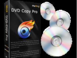WinX DVD Copy Pro for 1 PC Promo Code