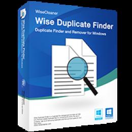 Wise Duplikat Finder