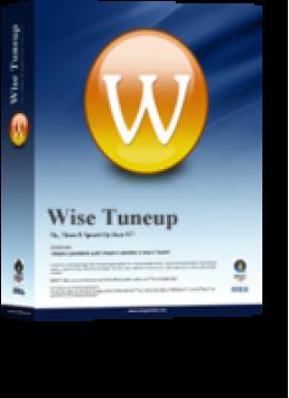 Wise Tuneup PC Support - Super Plan - Drei Jahre / Drei Computer