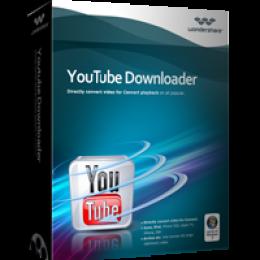 Wondershare AllMyTube for Windows
