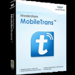 Wondershare MobileTrans for Business