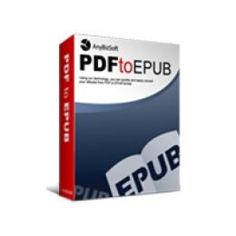 Wondershare PDF to EPUB Converter for Windows