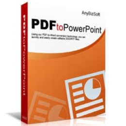 Wondershare PDF to PowerPoint Converter for Windows