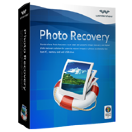 Wondershare Photo Recovery for Windows