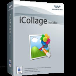 Wondershare iCollage for Mac