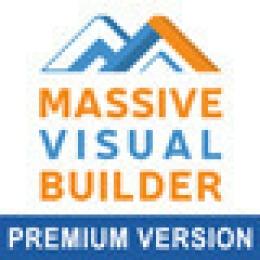 WordPress Massive Visual Builder Plugin - Drag & Drop WP Website Builder