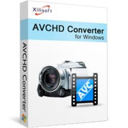 Xilisoft AVCHD Converter 6