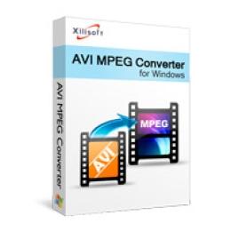 Xilisoft AVI MPEG Converter 6