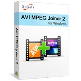Xilisoft AVI MPEG Joiner 2