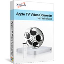 Xilisoft Apple TV Video Converter 6