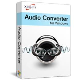 Xilisoft Audio Converter 6