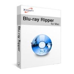 Xilisoft Blu Ray Ripper für Mac