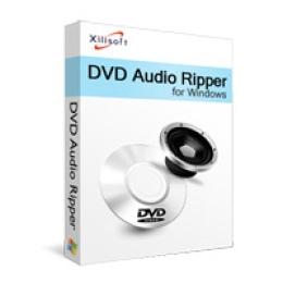 Xilisoft DVD Audio Ripper 6
