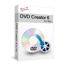 Xilisoft DVD Creator 6 para Mac