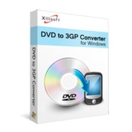 Xilisoft DVD to 3GP Converter 6