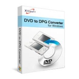 Xilisoft DVD to DPG Converter 6