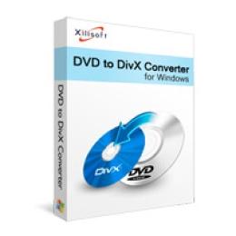 Xilisoft DVD to DivX Converter 6