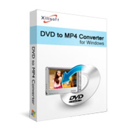 Xilisoft DVD to MP4 Converter 6