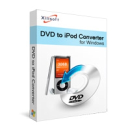 Xilisoft DVD to iPod Converter 6