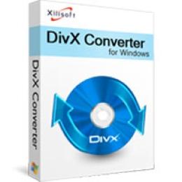 Xilisoft DivX Converter 6