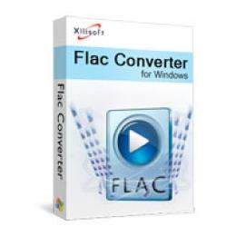 Xilisoft FLAC Converter