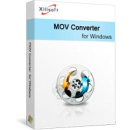 Xilisoft MOV Converter 6