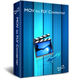 Xilisoft MOV to FLV Converter 6