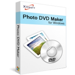Xilisoft Photo DVD Maker