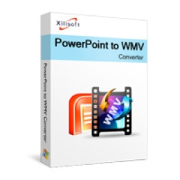 Xilisoft PowerPoint to WMV Converter