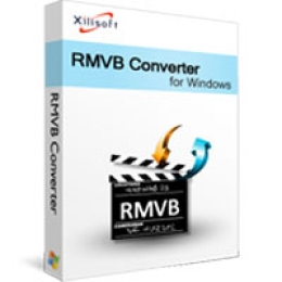 Xilisoft RMVB Converter 6