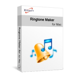 Xilisoft Ringtone Maker for Mac