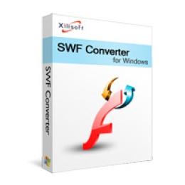 Xilisoft SWF Converter 6