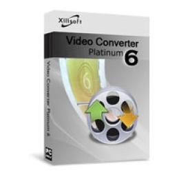 Xilisoft Video Converter Platinum 6