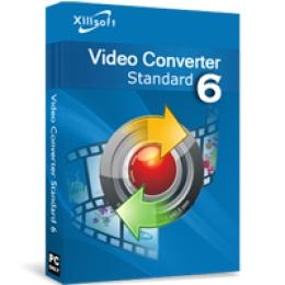 Xilisoft Video Converter Standard 7